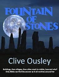 Fountain of Stones