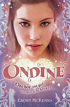 The Summer of Shambles (Ondine) di [McKenna, Ebony]