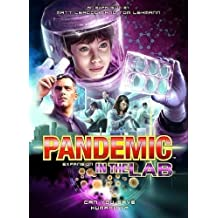 Z-Man Games ZMG71102 Pandemic Expansion: In the Lab