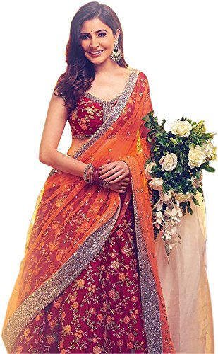 ShreeBalaji Collection Women's Party Wear New Collection Special Sale Offer Bollywood Navy...