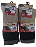 12 pairs of excell Mens Thermal Winter Camping - Best Reviews Guide