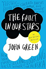 The Fault In Our Stars par John Green