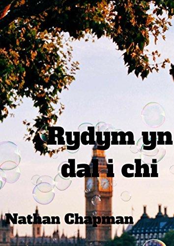 Rydym yn dal i chi (Welsh Edition) por Nathan Chapman