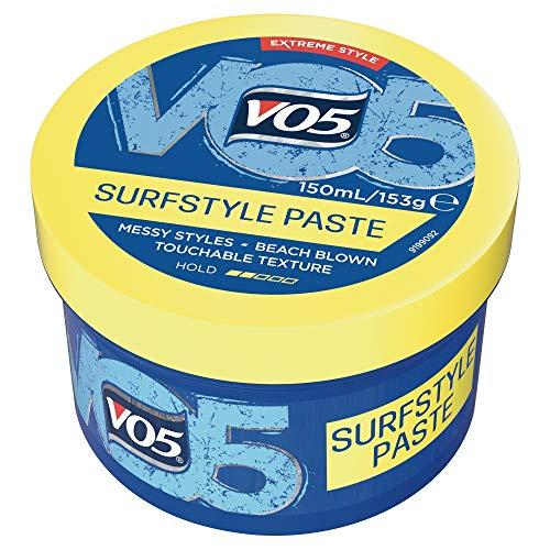 Vo5 Extreme Style (VO5 Extreme Surf Style Texturising Paste 150ml)