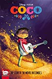 Disney/Pixar Coco: The Story of the Movie in Comics