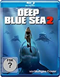 Deep Blue Sea 2  Bild
