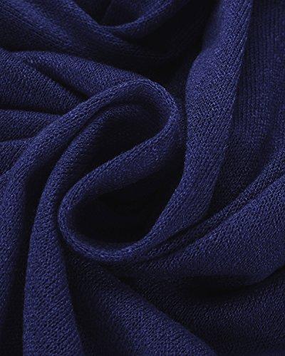 0303ebdd2c3549 ... Shirt Dress Jumper Oberteil Streetwear Oversize Pullover Tops Blau 36.  STYLEDOMEWirzdolyde20019. STYLEDOMEWirzdolyde20019. STYLEDOMEWirzdolyde20019