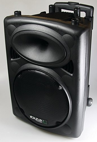 Mobiles Soundsystem IBIZA