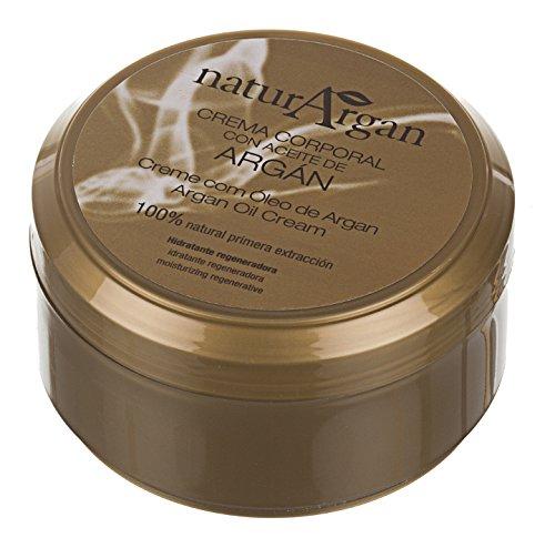 Crema corporal con Aceite de Argan
