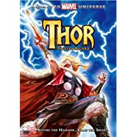 Animation - Thor: Tales Of Asgard [Japan DVD] KIBF-1042