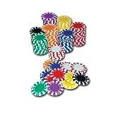 Staroyun Staroyun6086087Jeton de poker (20pièces)