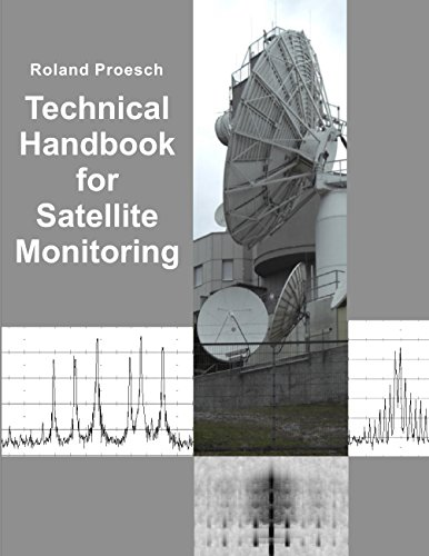 Technical Handbook for Satellite Monitoring: Edition 2017