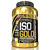 Xtreme Gold Series - ISO Gold Professional - 2,23 kg - Cioccolato a latte