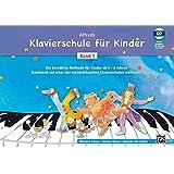 Alfreds Klavierschule für Kinder / Die bewährte Methode für Kinder ab 5 - 6 Jahren basierend auf einer der…