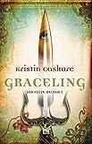 28. Graceling (Trilogía siete reinos) - Kristin Cashore :arrow: 2008