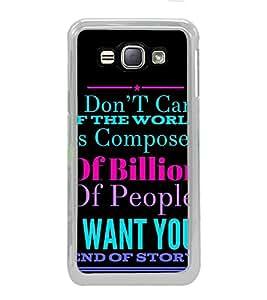 ifasho Designer Back Case Cover for Samsung Galaxy J1 (6) 2016 :: Samsung Galaxy J1 2016 Duos :: Samsung Galaxy J1 2016 J120F :: Samsung Galaxy Express 3 J120A :: Samsung Galaxy J1 2016 J120H J120M J120M J120T (Maternal Family Tree)