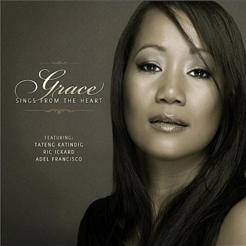 Grace Sings From the Heart