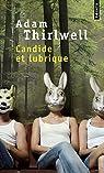 Candide et lubrique par Thirlwell