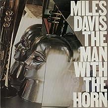 The man with the horn / CBS 84708