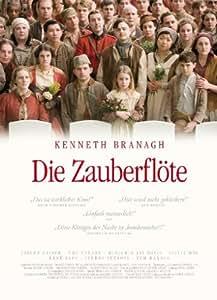 Kenneth Branagh - Die Zauberflöte (OmU)