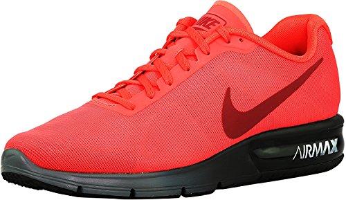 Nike Herren 719912-802 Trail Runnins Sneakers Orange