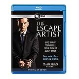 Masterpiece Mystery: The Escape Artist [Edizione: Stati Uniti]