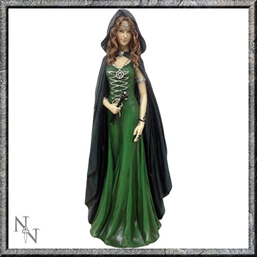 ENCHANTRESS OF THE FOREST 25CM NEMESIS NOW by Nemesis Now