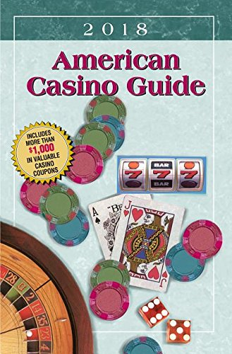 American Casino Guide por Steve Bourie