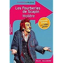 Les Fourberies de Scapin (Classicocollège)
