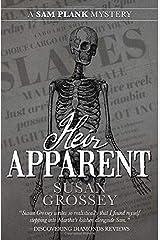 Heir Apparent (The Sam Plank Mysteries) Paperback