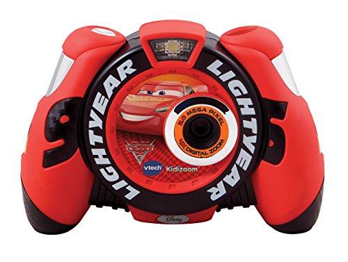 VTech 80-507304 - Cars 3 Kamera