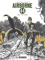 Airborne 44, Tome 8 - Sur nos ruines de Philippe Jarbinet