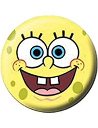 Ansteckbutton Spongebob | 3923