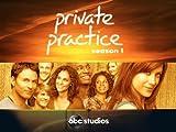 Private Practice - Staffel 1 [OV]