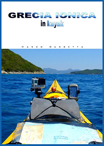 Grecia Ionica in kayak - Vacanza In Barca