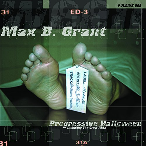 Progressive Halloween (Original Club Mix)