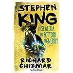 Stephen King (Autore), Richard Chizmar (Autore), G. Arduino (Traduttore) (7)Acquista:  EUR 17,90  EUR 15,21 14 nuovo e usato da EUR 15,21