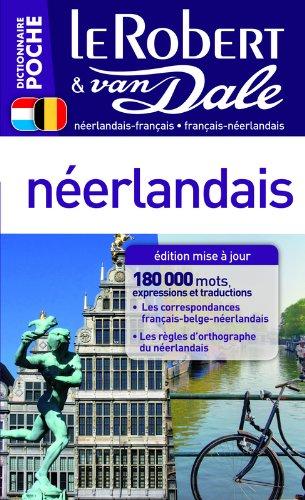 Dictionnaire Le Robert & Van Dale Poche