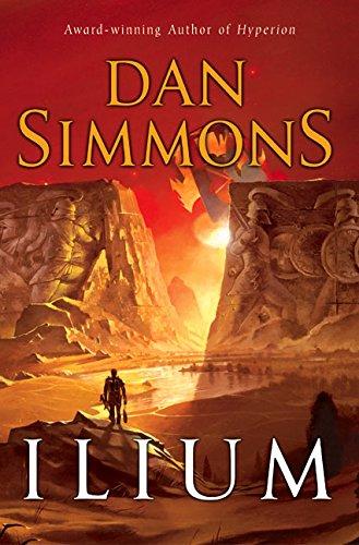 Ilium (Simmons, Dan)