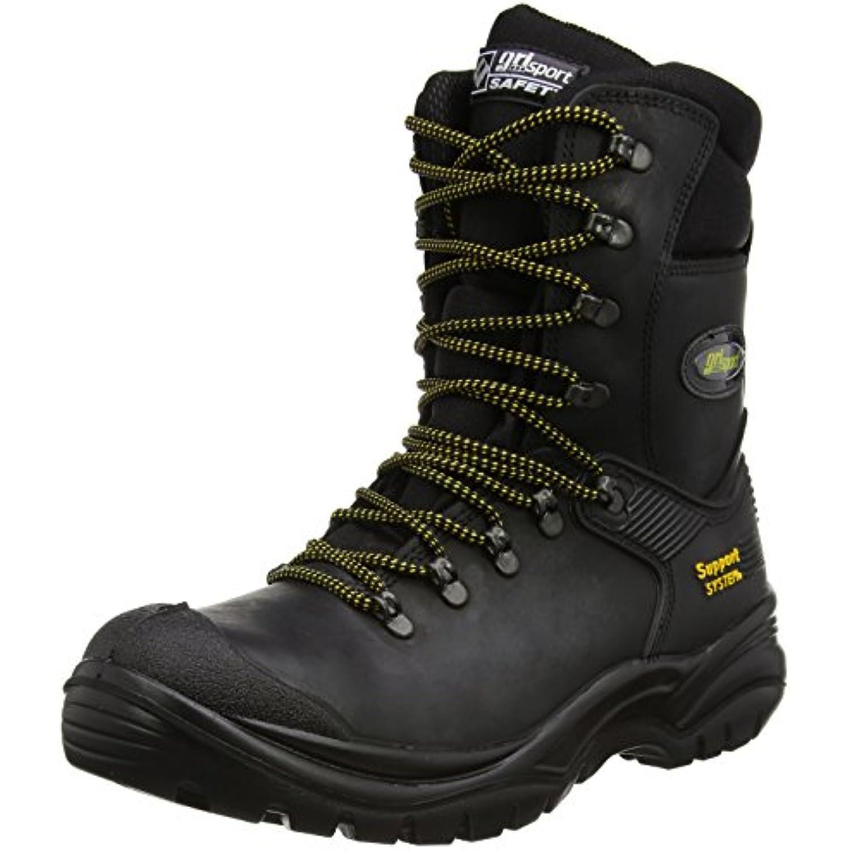 Grisport Combat sécurité Safety, Chaussures sécurité Combat hommes - B002IIED4Q - 49d113