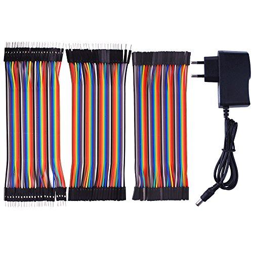 para-arduino-starter-kit-kuman-fuente-de-alimentacion-adaptador-de-pared-9v-ac-a-dc-1a-3-en-1-20cm-4