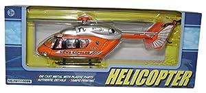 Richmond Toys 111060 News Express - Helicóptero, diseño de Hojas giratorias