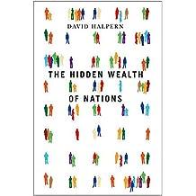 Hidden Wealth of Nations by David Halpern (2009-12-01)
