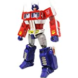 Transformers Master Piece MP-10 Convoy / Optimus Prime with Trailer & Pilot - New Ver