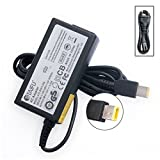 [TUV GS Certified] TAIFU 20V 3.25A 65W Chargeur Notebook Pour Lenovo Ideapad G50-30 G50-45 G40-45 G50-70M G40-70M B50-30 Laptop, Lenovo Thinkpad X1 S3 S5 E460 E465 E550c E560 E565 S440 S540, Lenovo G490AT G500AT G510AT M490S G405 G500s G505 G700 U430 U430p U330 U330p M5400 Lenovo Yoga 11/11S/13/ 2 /Yoga 2 Pro