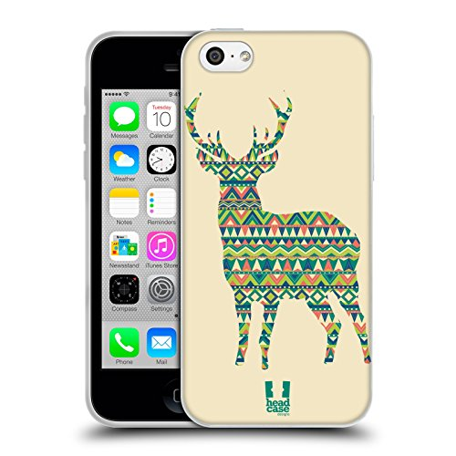 Head Case Designs Sich Wohlfühlen Piper Der Mops Soft Gel Hülle für Apple iPhone 6 / 6s Hersch