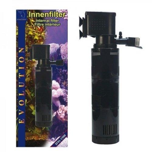 Budget-filter (Budget Innenfilter 1.500 l für Aquarien von 300 - 400 Liter)