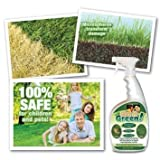 Science Solutions Get It Green Natural Formulation Plant And Stains Green.
