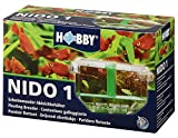 Hobby 61350 Nido 1, Ablaichbehälter, 19,5 x 11 x 19 cm