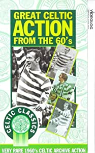 Celtic Fc: Great Celtic Action From The '60s [VHS]